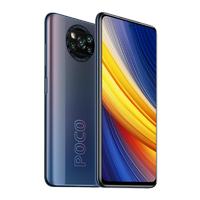 Xiaomi Poco X3 Pro 8/256GB Black/Черный Global Version