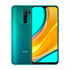 Xiaomi Redmi 9 4/64GB (NFC) Green/Зеленый Global Version