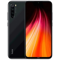 Xiaomi Redmi Note 8 4/64GB Black/Черный Global Version